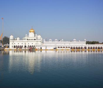 Gurdwara Dukh Nivaran Sahib Patiala Punjab