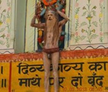 Varanasi Sightseening