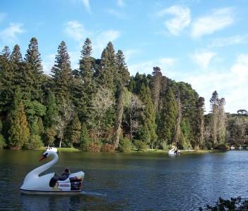 Lago Negro, Gramado