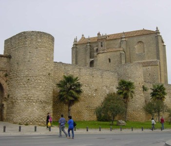Andalusien, Lissabon