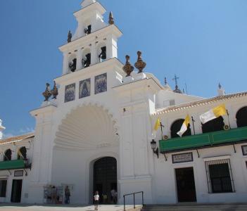 Aldea del Rocío, Huelva