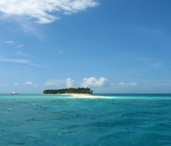Calangaman Island Philippines