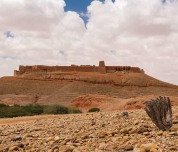 Tan-Tan, Morocco