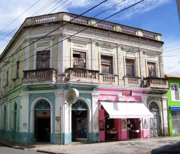 Casa Orlando