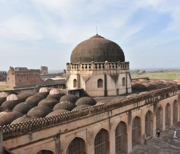 Bidar Fort Karnataka India