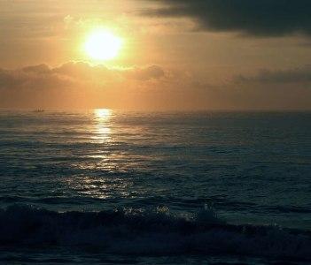 Chennai Sunrise