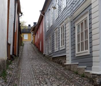Porvoo Street