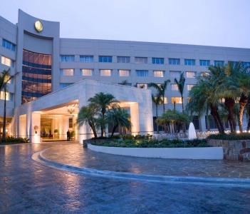 InterContinental Hotel & Club Tower