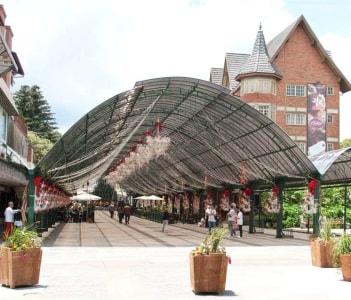 Gramado Market