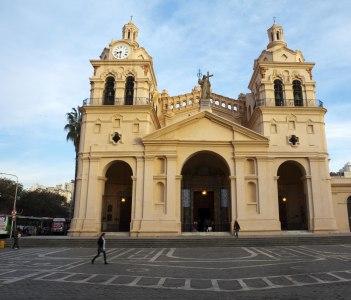Cathedral De Nuestra
