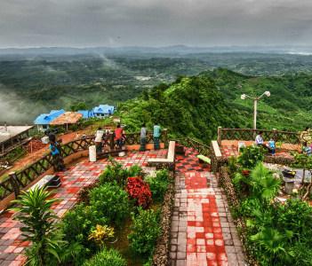 Nilachal, Bandarban