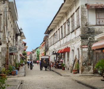 Historic Town of Vigan