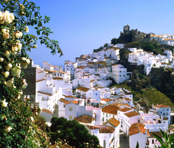 Mountain Village Casares, Malaga