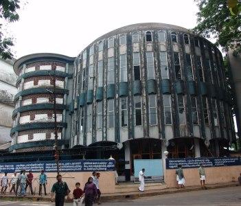 Kozhikode Architecture