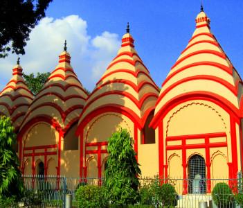 Dhakeshwari-Temple