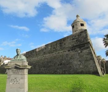 Forte de Sao Bras