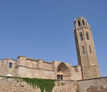 Lleida, Seu Vella