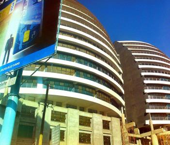 Nairobi Building