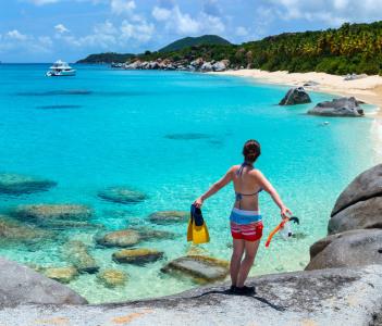 Virgin Gorda, British Virgin Islands