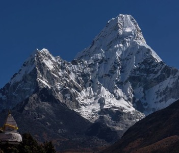 Mount Amadablam