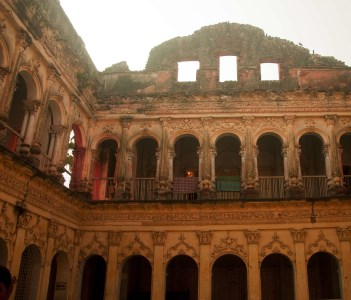 Sonargaon Folk Arts & Crafts Museum