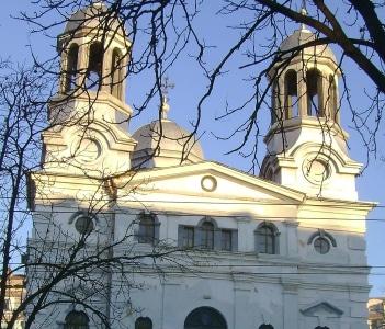 Pleven Church