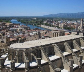 Tortosa Walking Tour