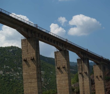 Elbasan Bridge