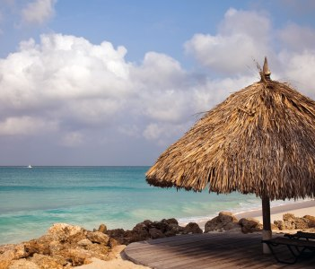 Aruba by the Beach