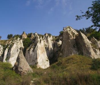 Goris Ruins
