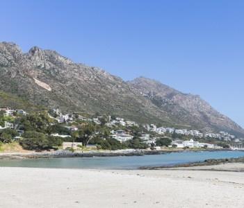 Gordon's Bay, Western Cape, South Africa