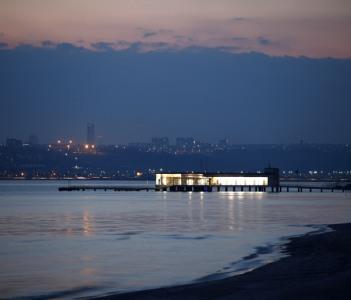 Florya Atatürk Marine Mansion