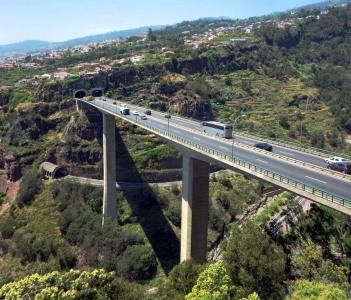 Madeira Motorway