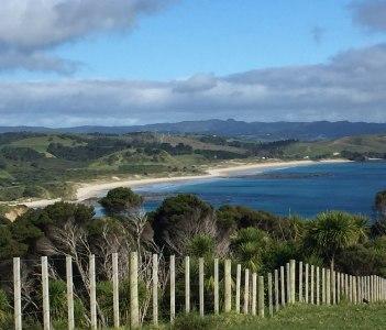 East Coast - Pazifischer Ozean