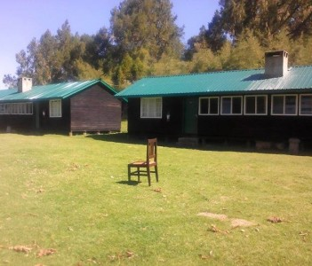 Mt. Kenya Bandas