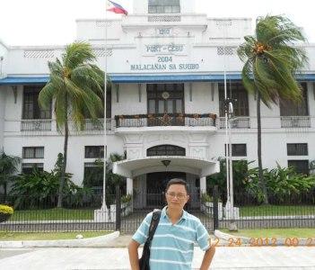 Fort de Cebu