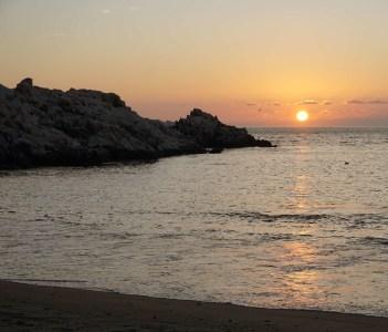 Iquique Sunset