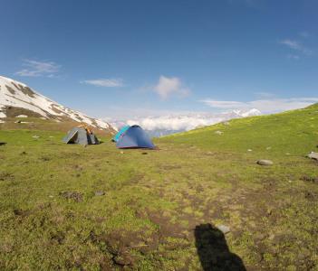 Brighu Lake Trek