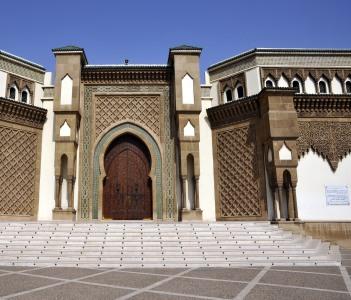 Agadir Mosque