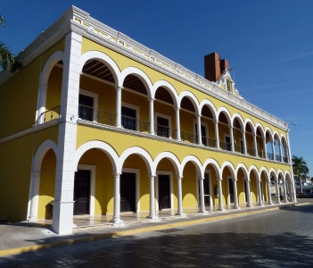 Campeche Public State Library
