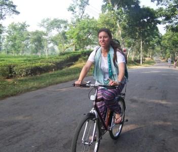 Cycling in Bangladesh