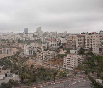 Ram Allah City