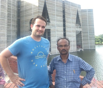 Bangladesh travel guide