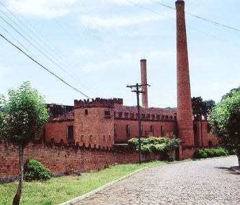 Destilaria Busnello