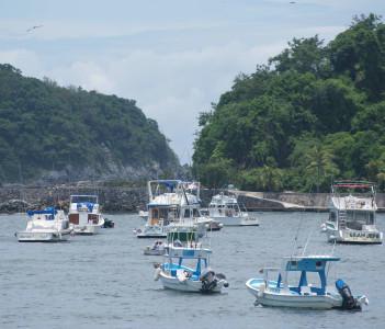 Puerto Zihuatanejo