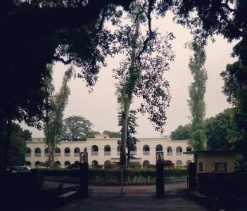 Circuit House Rangpur