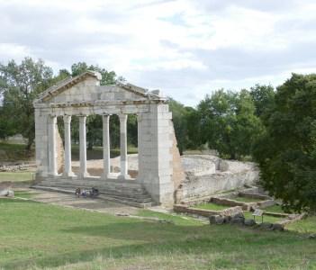 Apollonia (Illyria) Archaeological