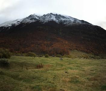 Camping-Tierra del Fuego National Park
