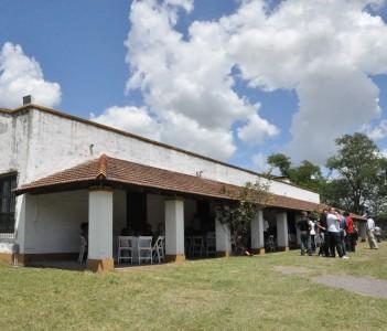 ANSES en San Antonio de Areco