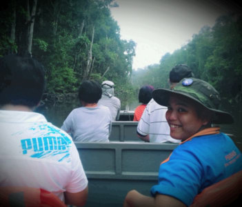 Afternoon River cruise
